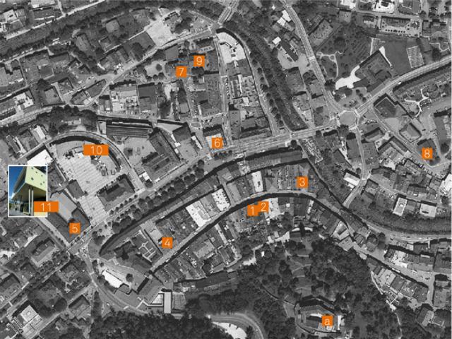 Standorte Stadtarchiv 640x480