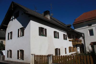Oberhaus, hinteres kleines Stück Bachlechner