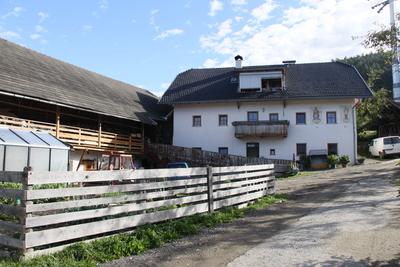Pfaffenthal Obermoar