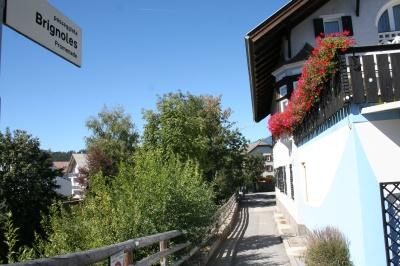 Brignoles Promenade