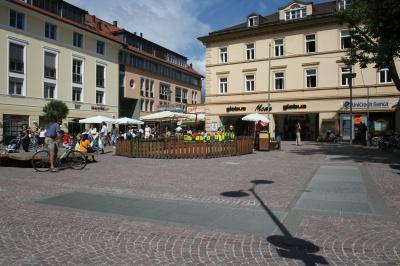 Gilmplatz