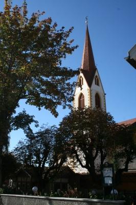 Reischach Kirche 1