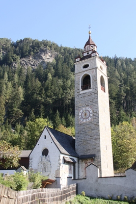 Aufhofen Kirche 3