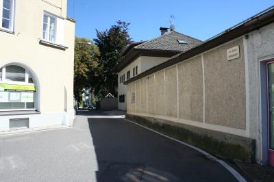Romstrasse 1
