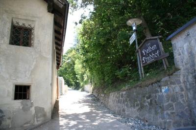 Schlossweg