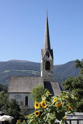 Stegen Kirche