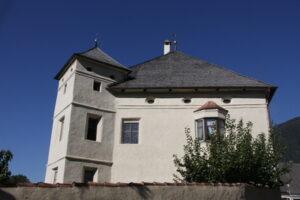Aufhofen Ansitz Steinburg (Söllhaus) 2