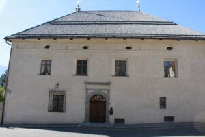 Aufhofen Ansitz Steinburg (Söllhaus)