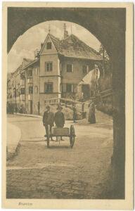 Postkarte Seeboeckhaeusl