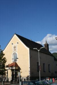 Kapuzinerkirche 2