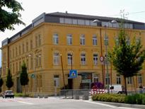 Viertes Rathaus