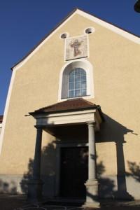 Bruneck Kapuzinerkirche 3