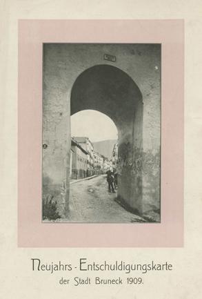 Archivio storico della Città di Brunico
